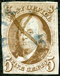 Most Valuable Stamps United States
