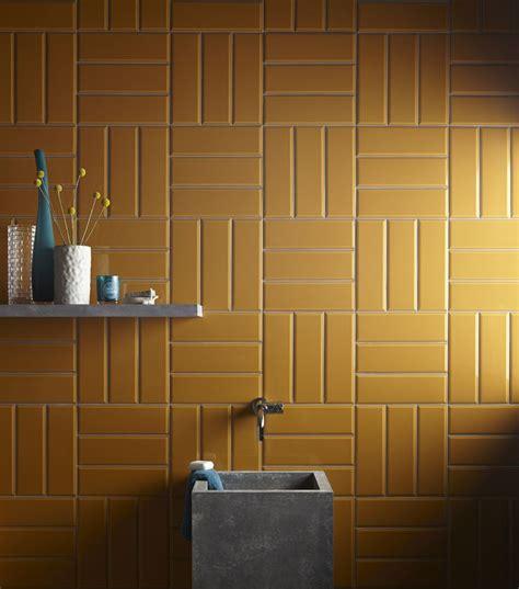 Topps Tiles Hardibacker Board by Diamante Ocre Tapalpa House Mood Board