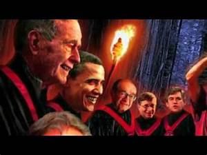 Satanic Sacrifice - Illuminati Rituals - Anthony J Hilder ...