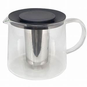 Teekanne Aus Glas Mit Sieb : teekanne glas amazing teekanne glas with teekanne glas ~ Michelbontemps.com Haus und Dekorationen