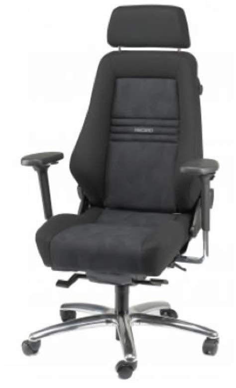 Recaro Office Chair Australia by Mees Mobility Center Lochristi