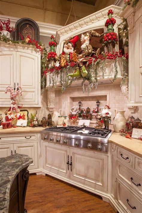 impressive christmas kitchen decor ideas feed inspiration