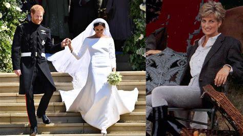 detalles  confirmaron la presencia de diana de gales en la boda real elsalvadorcom