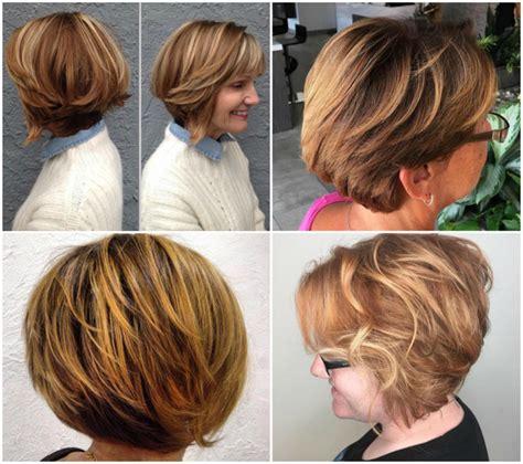 Bob Frisuren Die Moderne Kurzhaarfrisurbob Frisur Mit Wellen by Modische Frisuren F 252 R Frauen Ab 50 Und Haarfarben Die