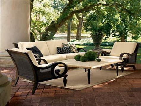 Patio Furniture by Patio Furniture Koa Wood Furniture Wicker Patio