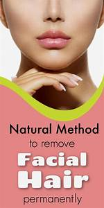 How To Remove Unwanted Hair From Face For Male