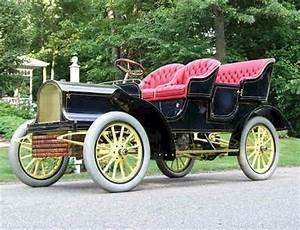 Mary Automobile Bayeux : 1904 buick touring car with the pink upholstery possibly the first mary kay car vintage ~ Medecine-chirurgie-esthetiques.com Avis de Voitures