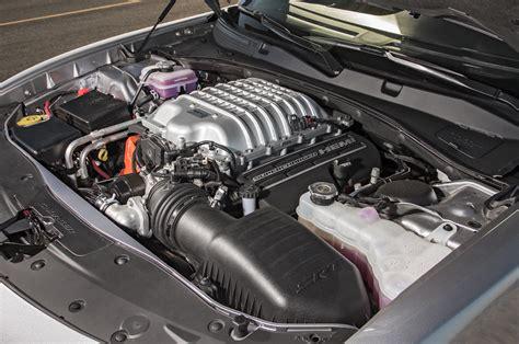 hellcat engine 2015 dodge charger srt hellcat first test motor trend
