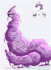 Pokemon Fusion Muix