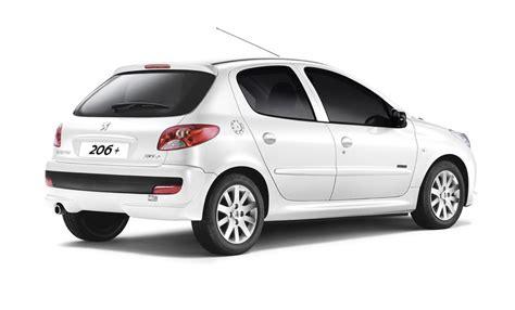 Peugeot 206+ : fin de la production- Actu automobile