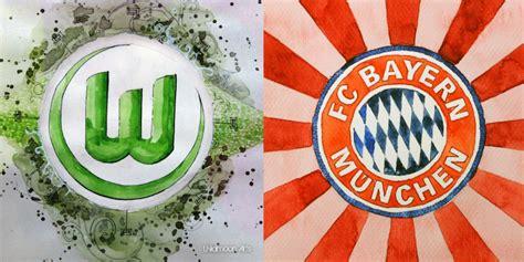 Bayern munich eintracht frankfurt vs. Spielfilm/Taktikticker: VfL Wolfsburg - FC Bayern München ...