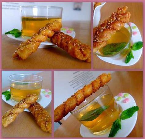 recette de cuisine pour les nuls recette de chabakia pour les nuls