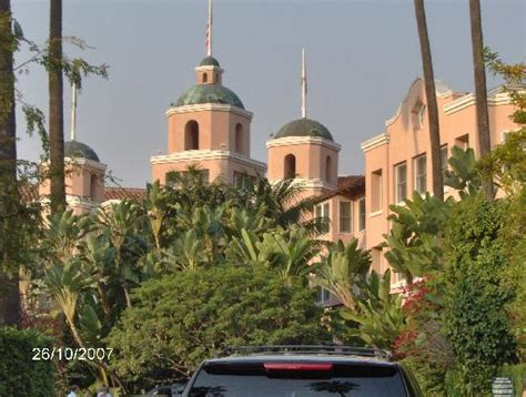 the sign picture of the beverly hills hotel tripadvisor