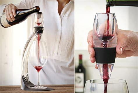Reserve Red Wine Aerator & Carafe Set