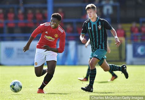 Report: Newcastle United want striker Mipo Odubeko – HITC