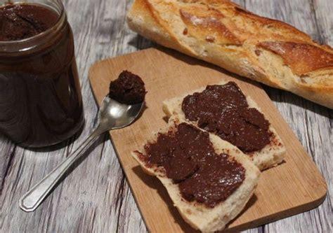 recette p 226 te 224 tartiner chocolat noisette p 226 te 224 tartiner