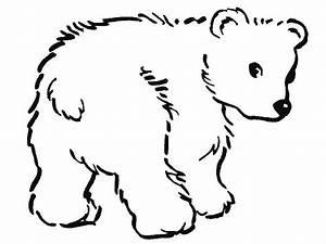 Dibujos de Animales para Niños para Colorear Bonitos