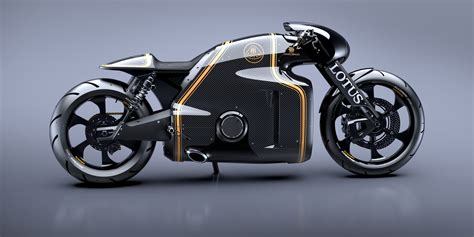This 0,000 Motorcycle May Very Well Be The Coolest Bike