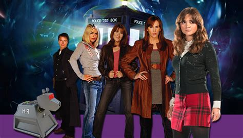 new doctor who sidekick every companion ranked from best