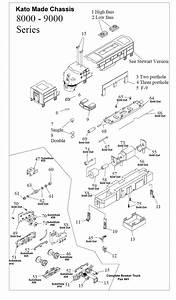 Instructions  U0026 Parts Drawings