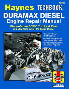 Duramax Diesel Engine For Chevrolet  U0026 Gmc Trucks  U0026 Vans