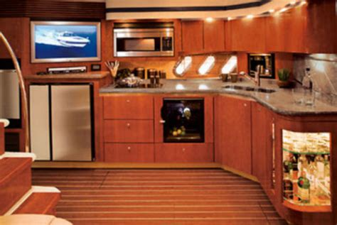 kitchen cabinet microwave cruisers yachts 540 sports coupe 2012 2624