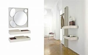 Designer Garderoben Set : moderne design garderobenm bel echte hingucker im flur ~ Indierocktalk.com Haus und Dekorationen