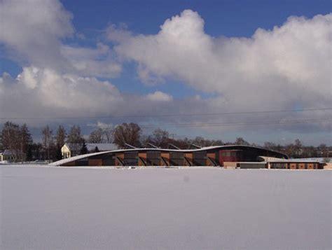 Schule Aufkirchen by Objekt Details Beton Org