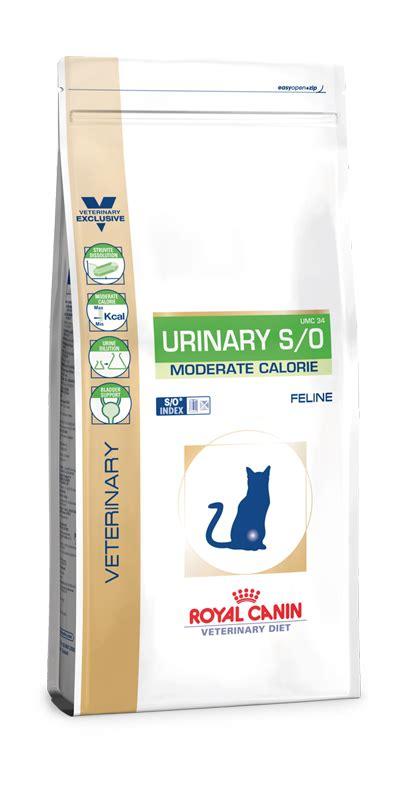royal canin urinary  moderate calorie  kg katze