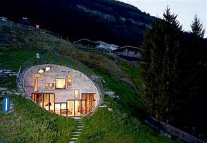 7 Amazing Earthships You Wish You Could Live In. #6 Is ...
