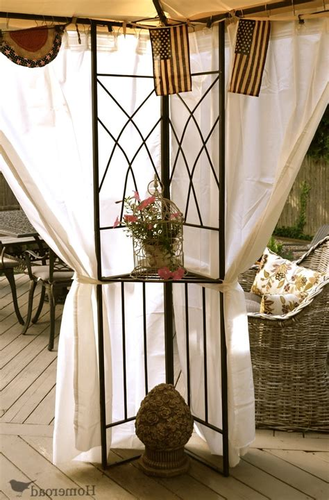 Outdoor Patio Curtains Ikea by Outdoor Curtain Panels Ikea Home Design Ideas