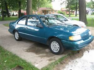 1993 Ford Tempo - User Reviews