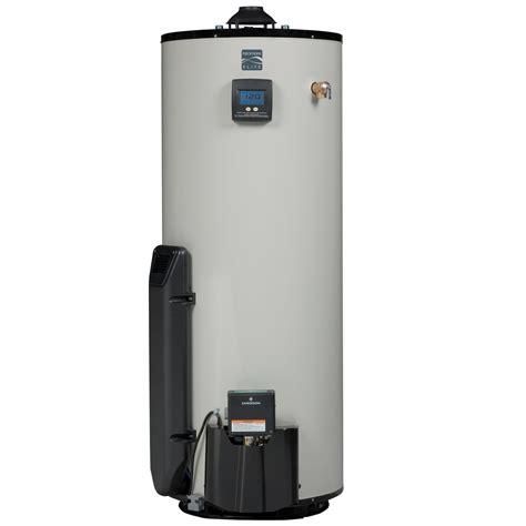 Kenmore Elite 33262 40 Gal 12year Natural Gas Water Heater