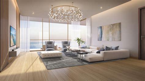bedroom beachfront apartments  serenia