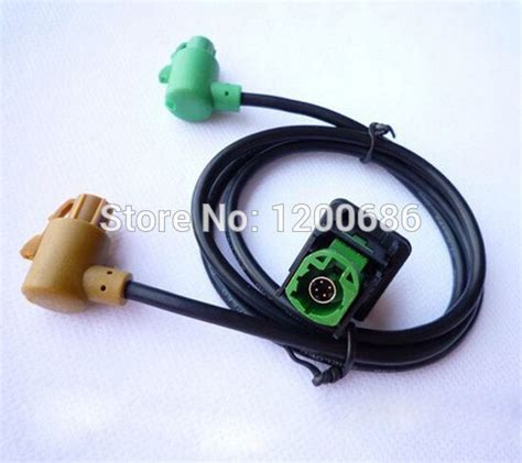 Vw Golf Wire Harnes by Usb Switch Cable Wire Harness Usb Switch Connector