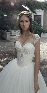 Milva 2017 Wedding Dresses – Sunrise Collection - Belle