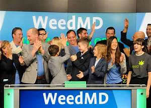 Media Coverage - WeedMD