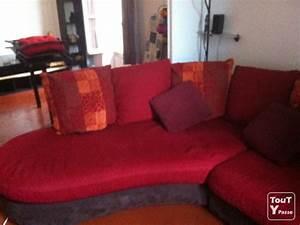canape d39angle folk conforama With tapis de gym avec canapé droit 5 places pas cher