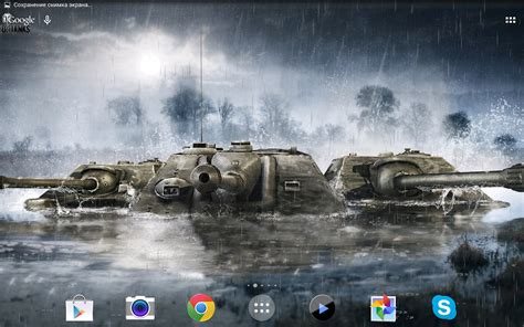 world of tanks live wallpaper android apps on play