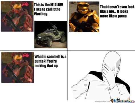 Red Vs Blue Memes - red vs blue by bombingrun meme center