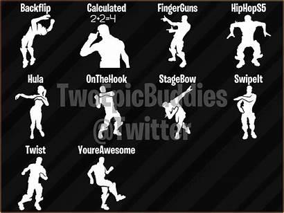Season Emotes Leaked Fortnite Skins Battle Pass