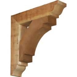 shelf brackets decorative brackets countertop brackets wooden wood crafts pinterest