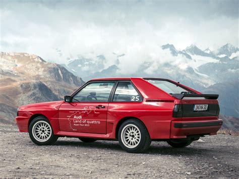 Hd 1984 Audi Sport Quattro Tuning Race Racing Desktop