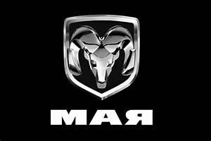 Dodge Ram Logo Camo - image #132