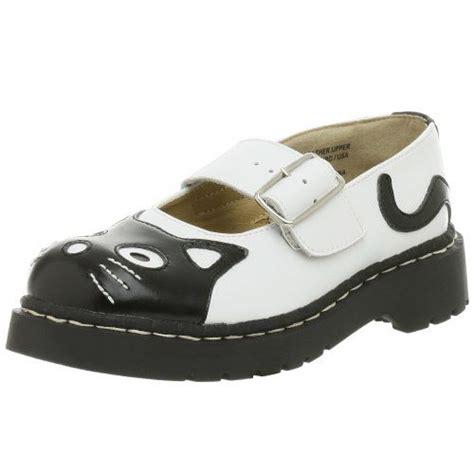 cat flats shoes t u k s cat flat janes