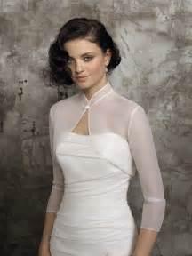 bridesmaid jackets brides of adelaide magazine boleros