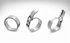Got you an adjustable wedding ring my dear because you for Adjustable mens wedding rings