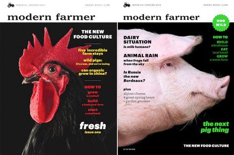 modern farmer subscription regali di natale riviste di cucina indie dissapore