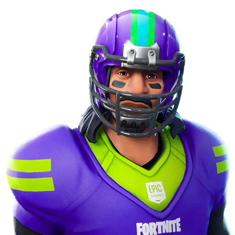 gridiron locker fortnite tracker