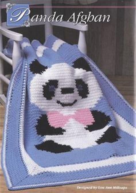 panda bear baby blanket pattern sewing patterns  baby